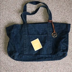 Michael Kors Jean Shoulder Bag